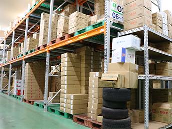 warehouse 07